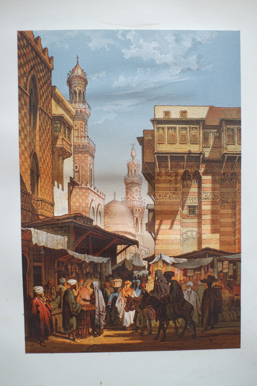 La Mosquee du Mouroustan