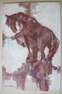 Equus Ascending